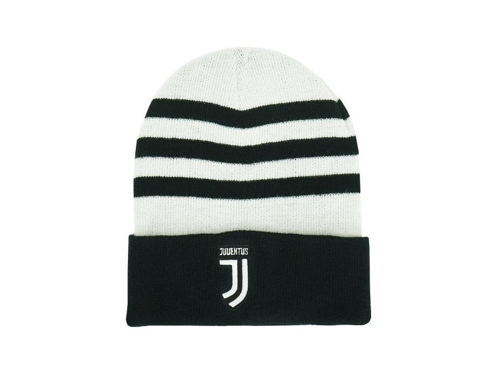 Zimní čepice Juventus Turín bar