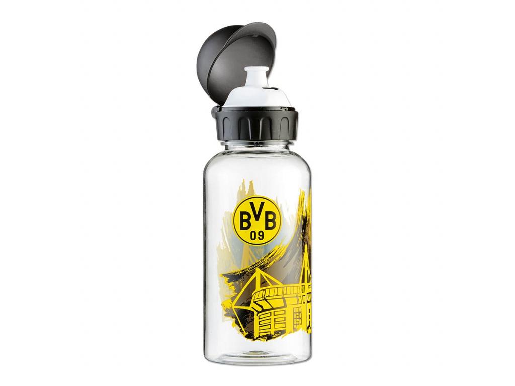 Láhev na pití Borussia Dortmund 400ml