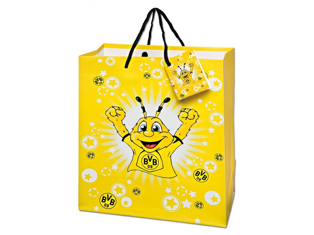 Dárková taška Borussia Dortmund