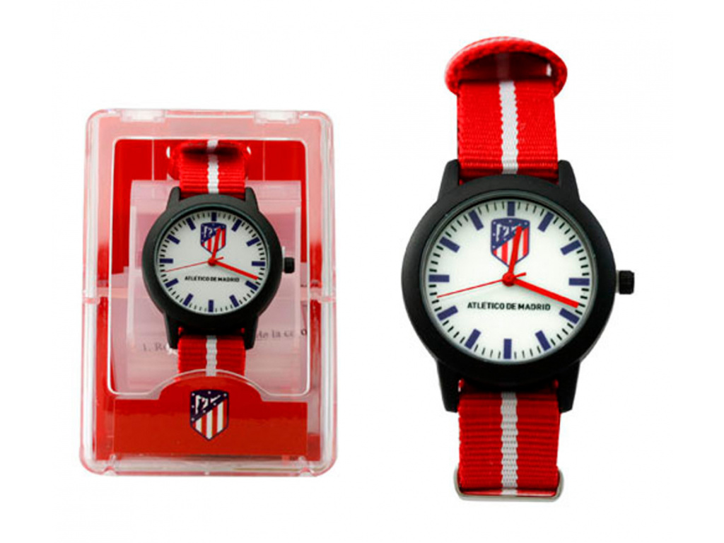 am152 hodinky atleticomadrid