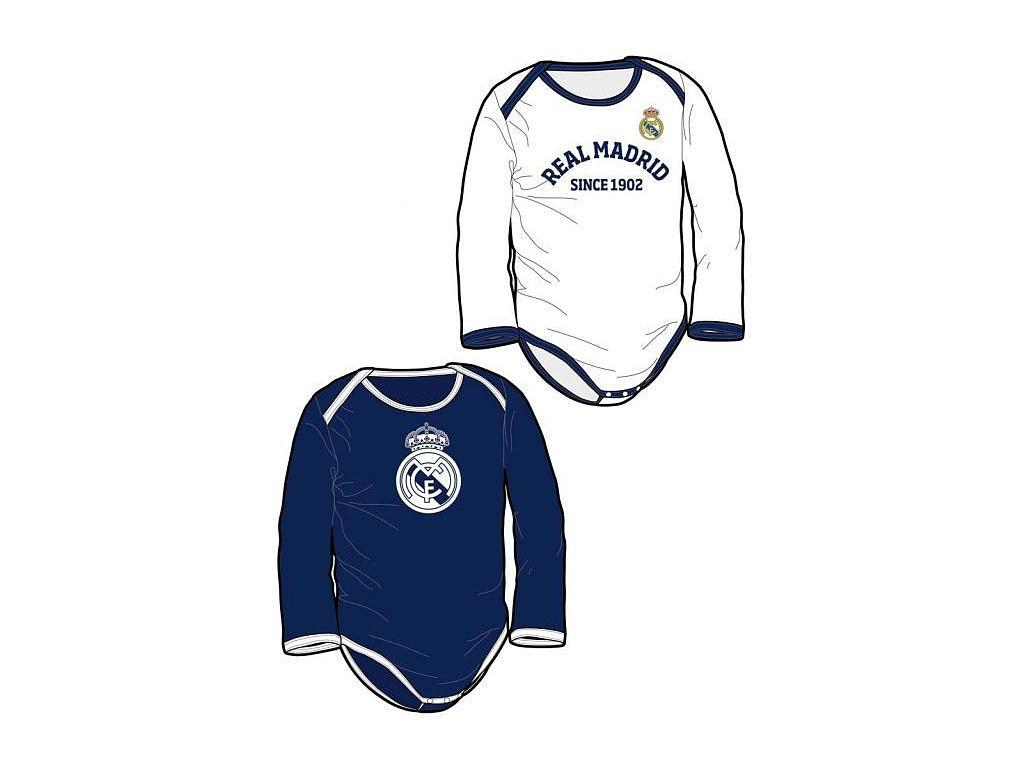Sada kojeneckých body Real Madrid 18 since 2pk