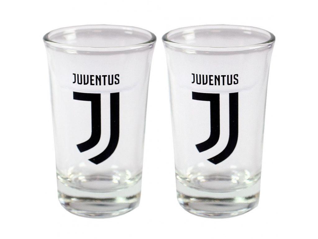 Panáky Juventus Turín 2pk