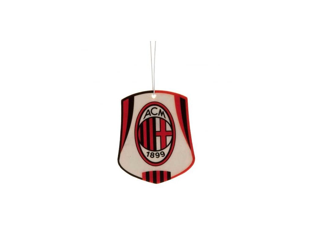 Vůně do auta AC Milán