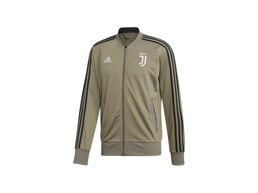 Bunda Adidas Juventus 18/19 pes jkt