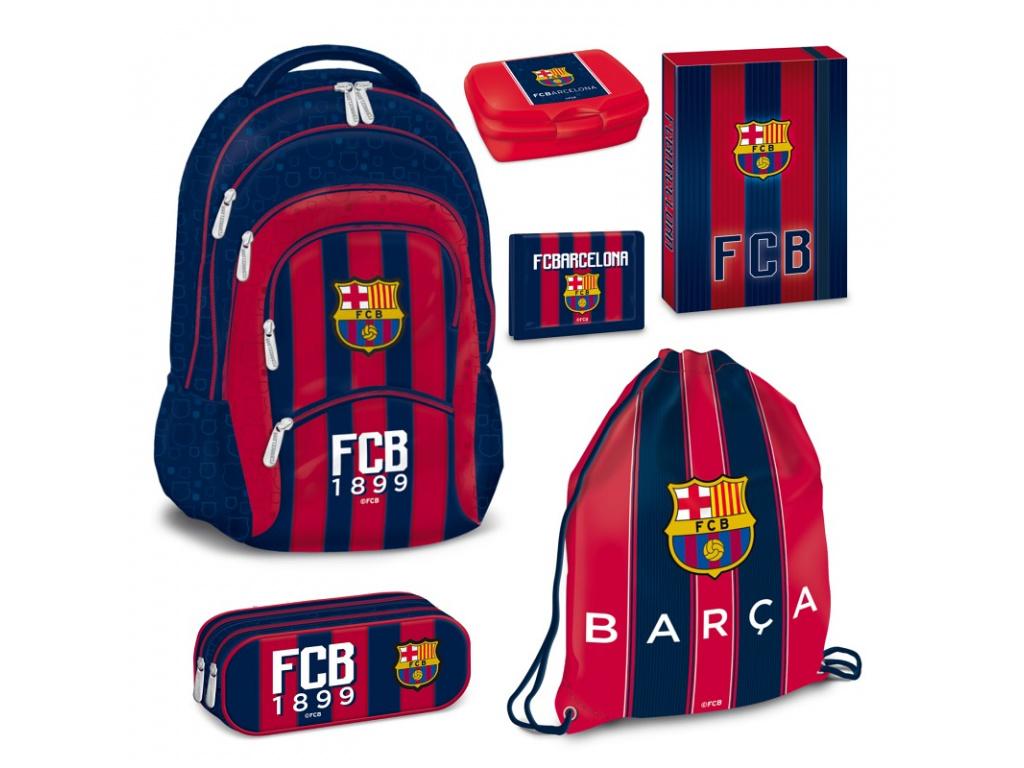 af6f6786b4 Studentský set FC Barcelona 18 - Fotbalfans.cz