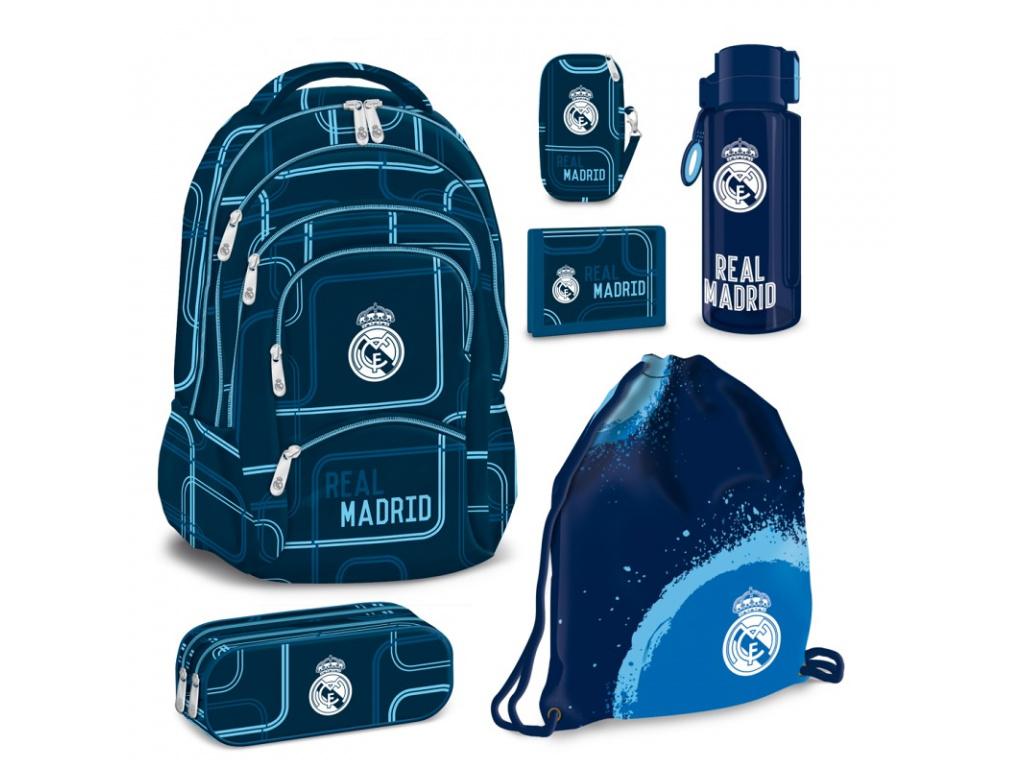 Studentský set Real Madrid 18
