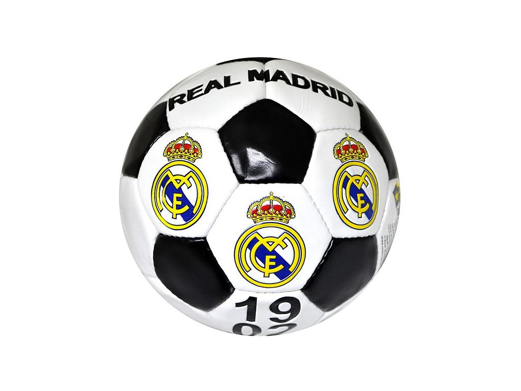 Fotbalový míč Real Madrid FC clasic vel.5