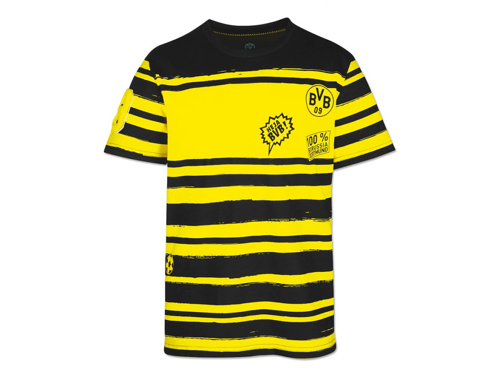 Dětské tričko Borussia Dortmund bar