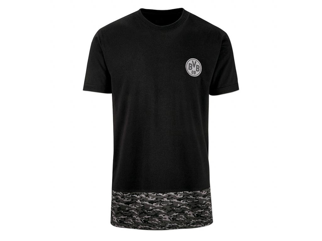 Dlouhé pánské tričko Borussia Dortmund