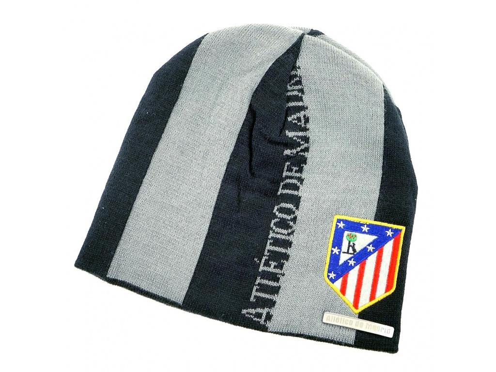 Zimní čepice Atletico Madrid BG