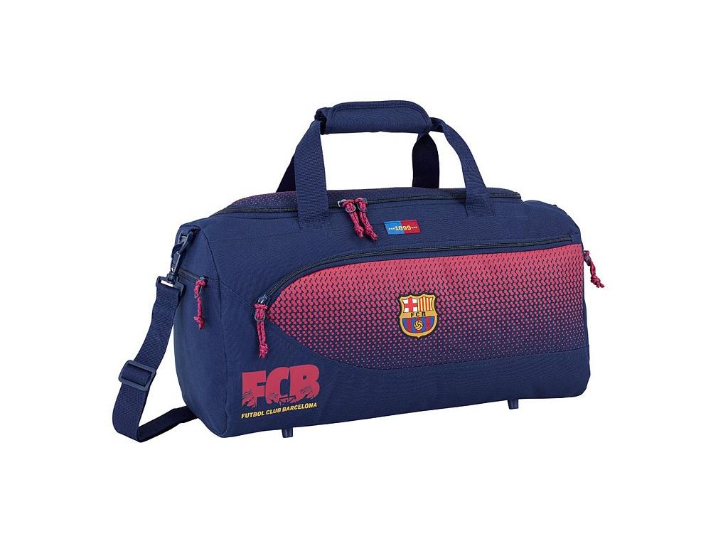 Sportovní taška FC Barcelona corporativa střední