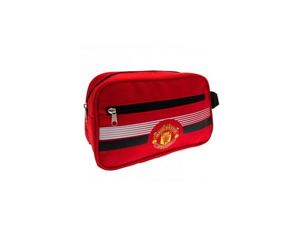 Toaletní taška Manchester United FC ultra