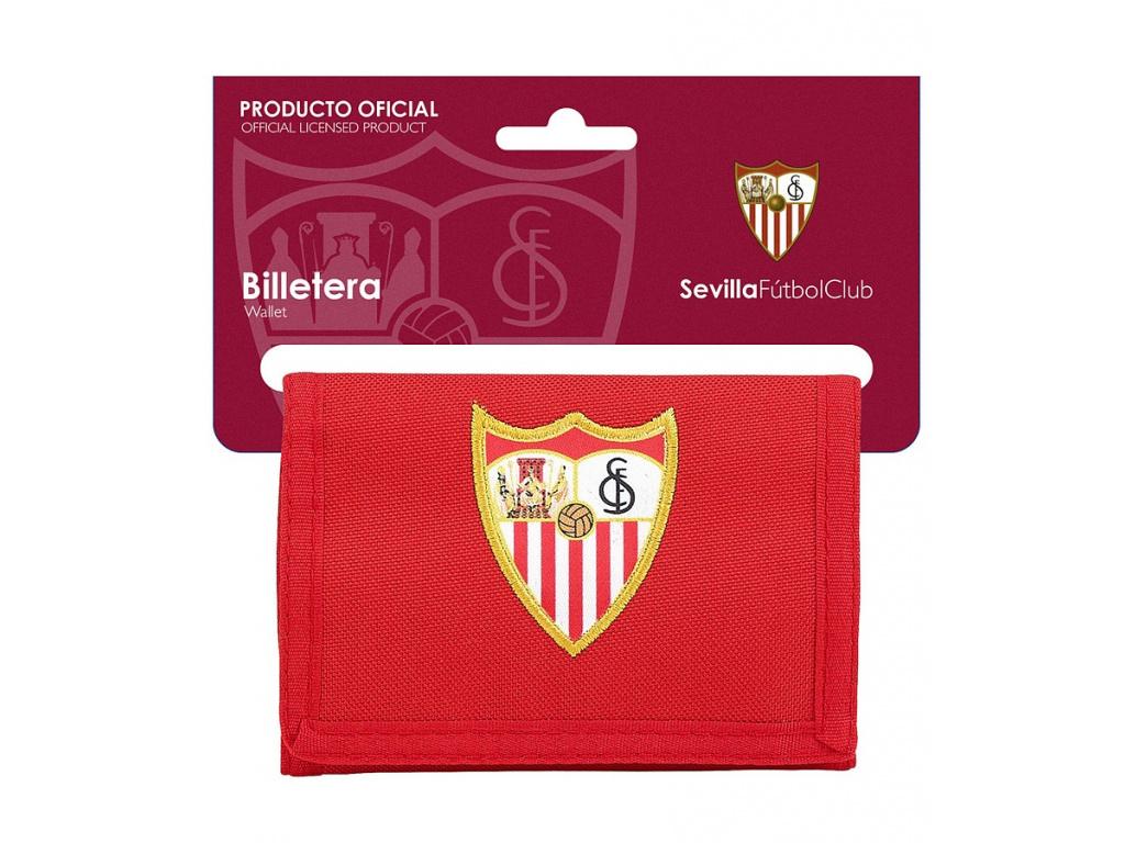 Peněženka FC Sevilla