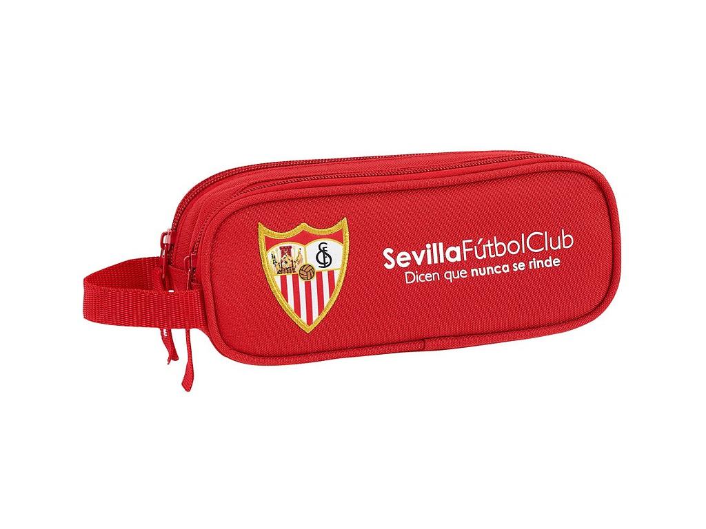 Penál FC Sevilla double