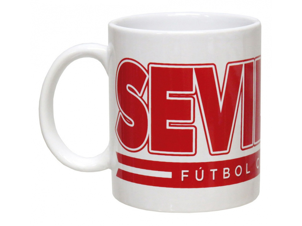 Hrnek FC Sevilla 320ml