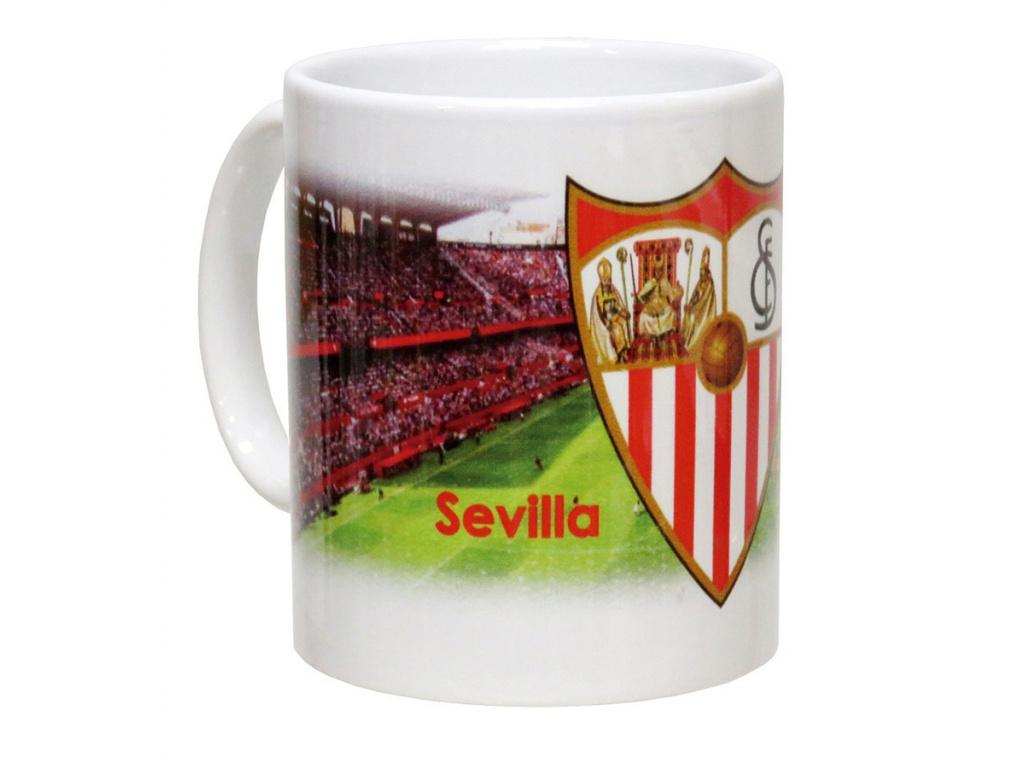 Hrnek FC Sevilla 320ml stadion