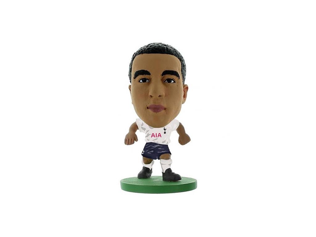 Figurka SoccerStarz Tottenham Hotspur Lucas Moura