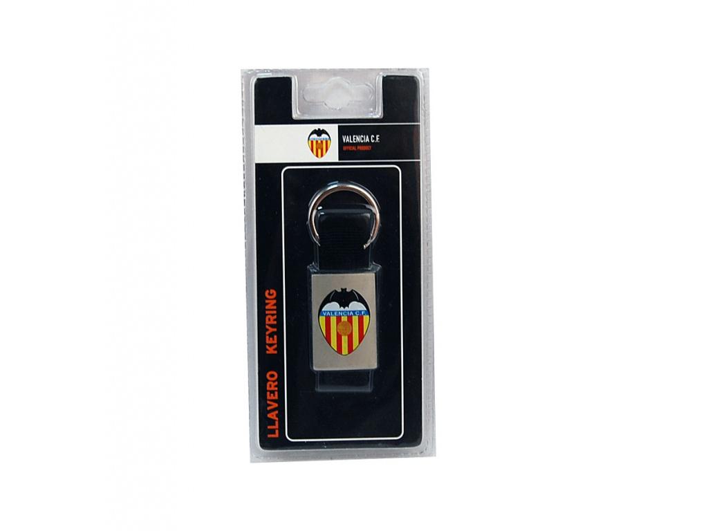 Kovový přívěšek FC Valencia