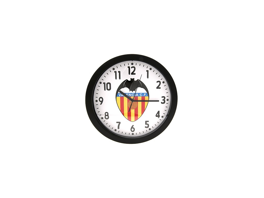 Nástěnné hodiny Valencia FC