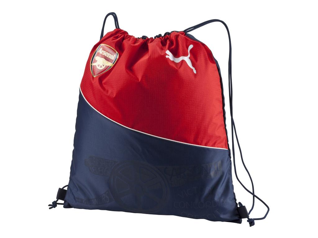 Vak Puma Arsenal rb stripe