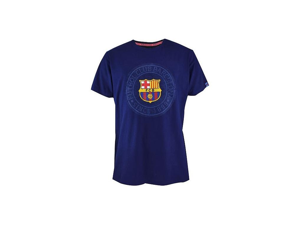 Tričko FC Barcelona seal