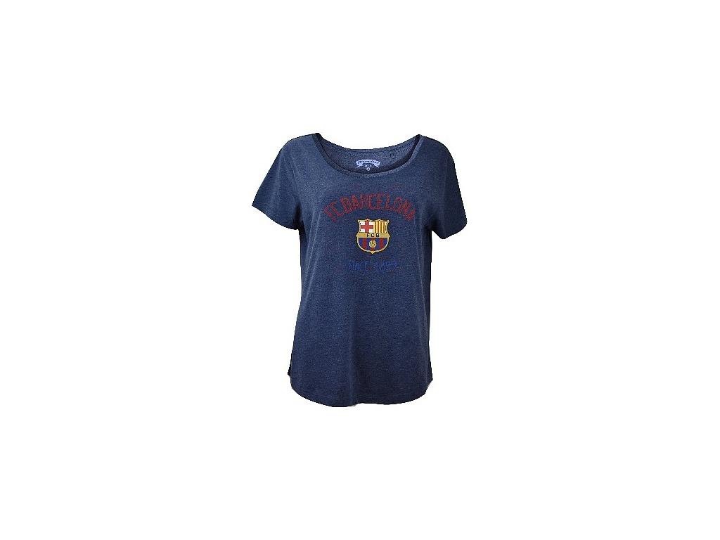 Dámské tričko FC Barcelona N3