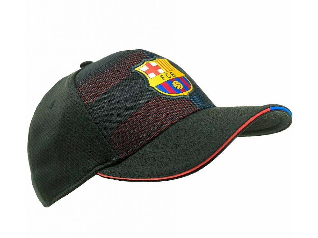Kšilotvka FC Barcelona grid