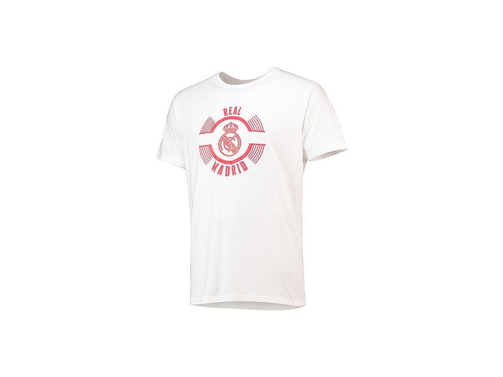 Pánské tričko Real Madrid N30
