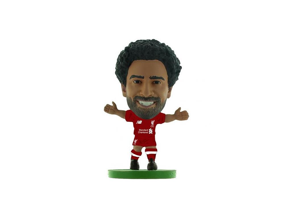 Figurka SoccerStarz Liverpool FC Salah