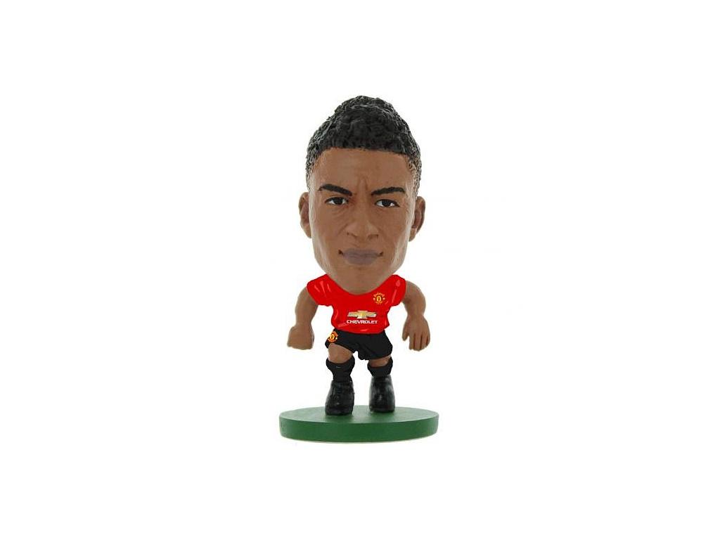 Figurka SoccerStarz Manchester United Lingard