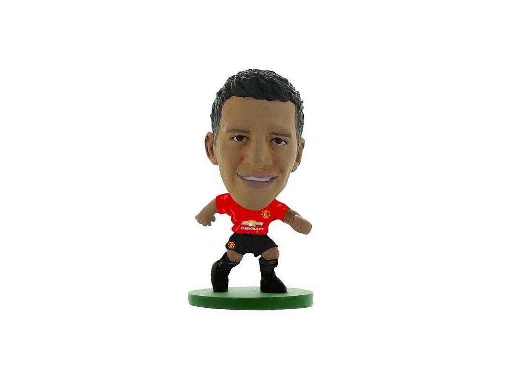Figurka SoccerStarz Manchester United Sanchez