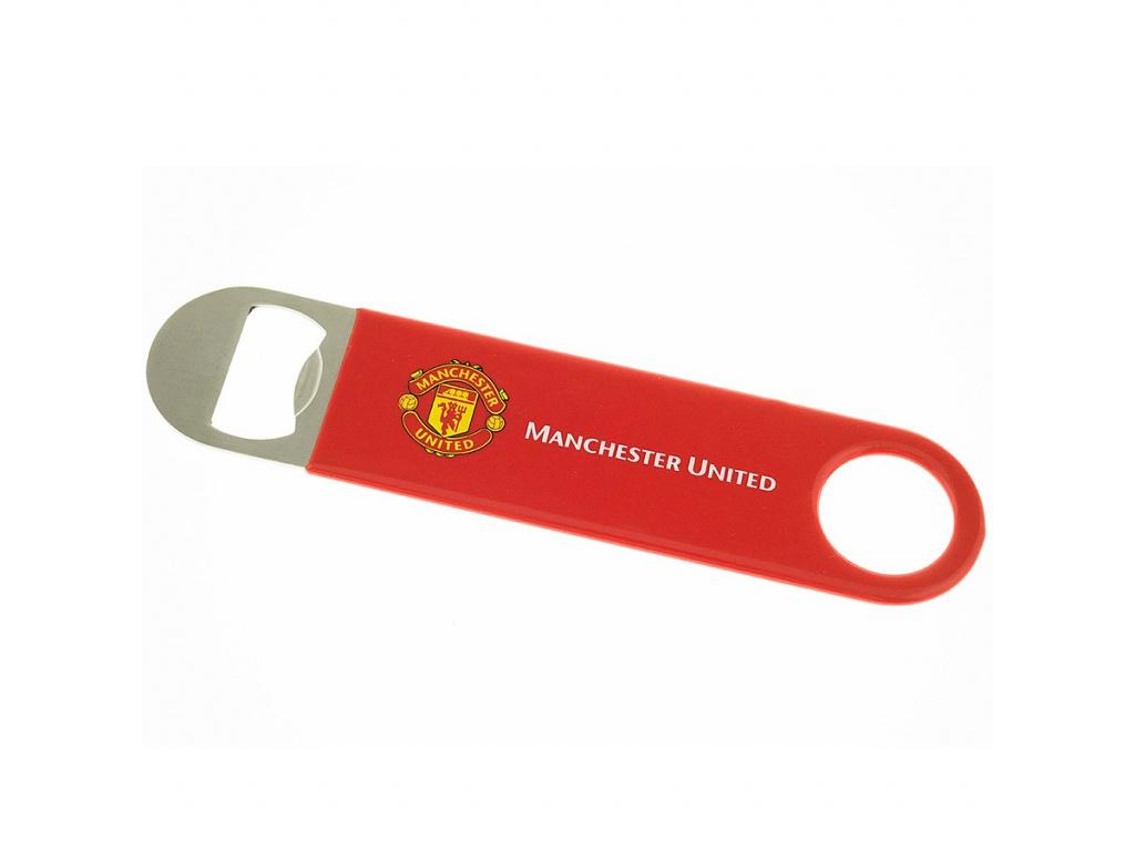 Magnetický otvírák Manchester United