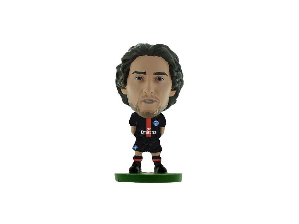 Figurka SoccerStarz PSG 19 Rabiot