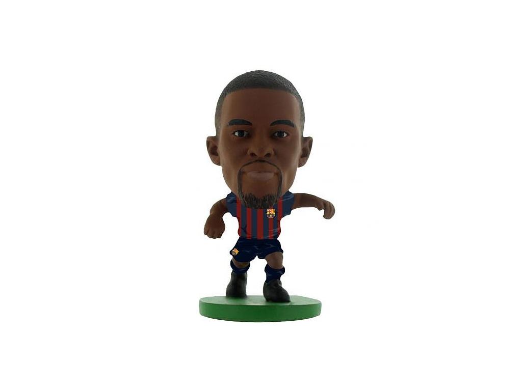 Figurka SoccerStarz FC Barcelona Semedo 19