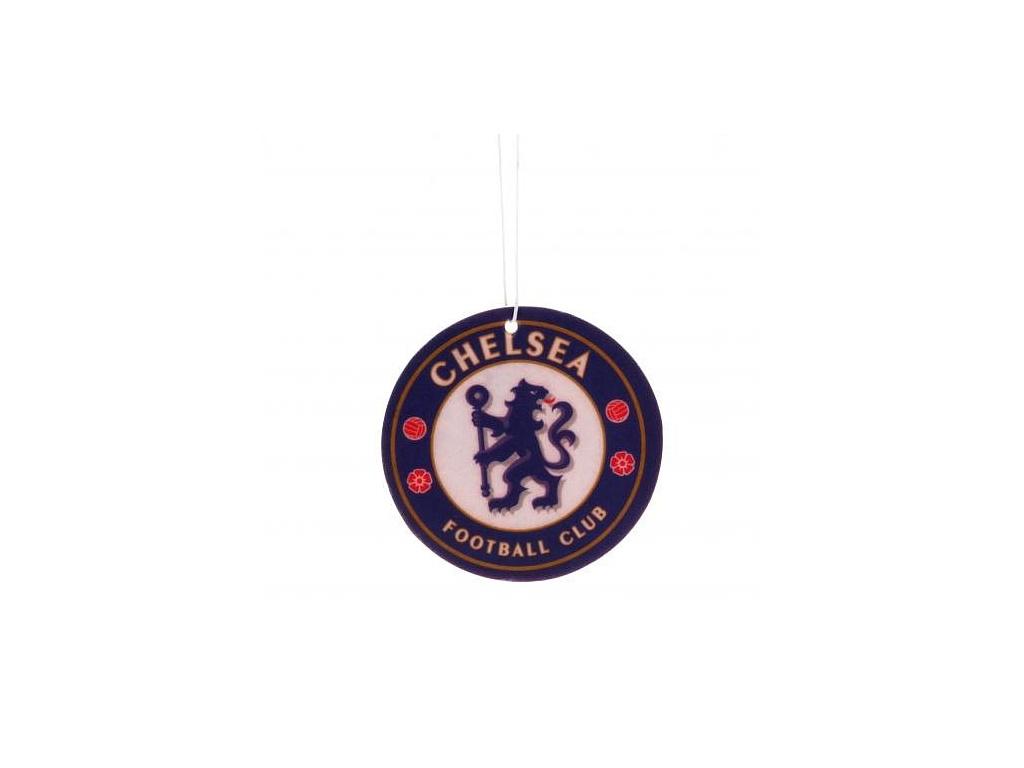 Vůně do auta Chelsea FC 18