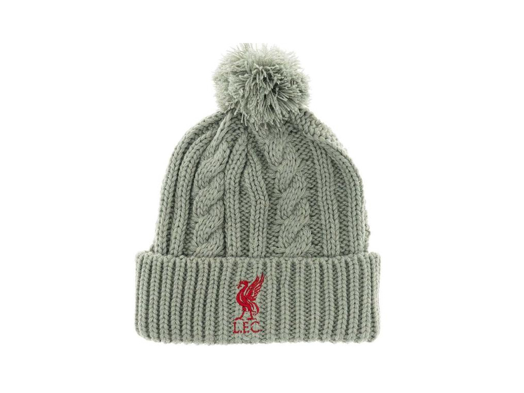 Kulich Liverpool FC ski
