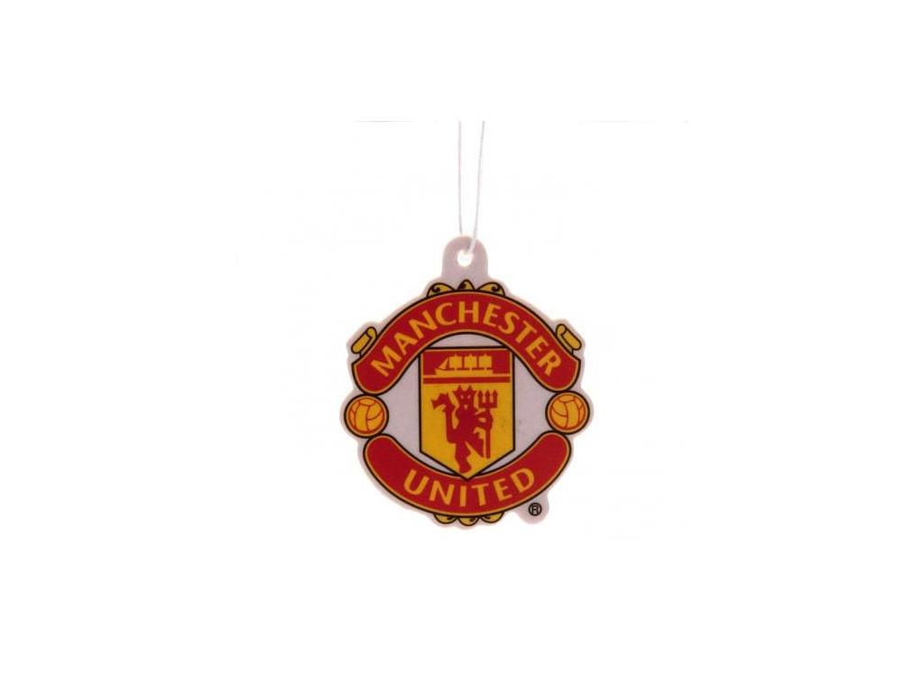 Vůně do auta Manchester United