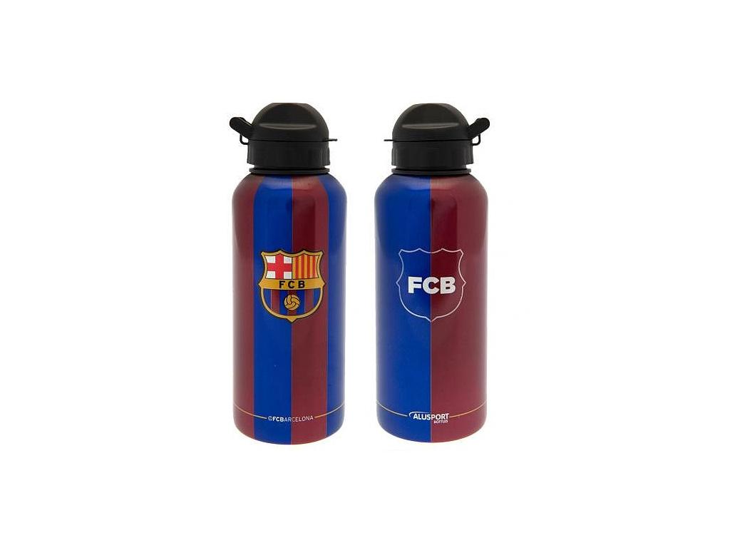 Alu láhev FC Barcelona 18 400ml