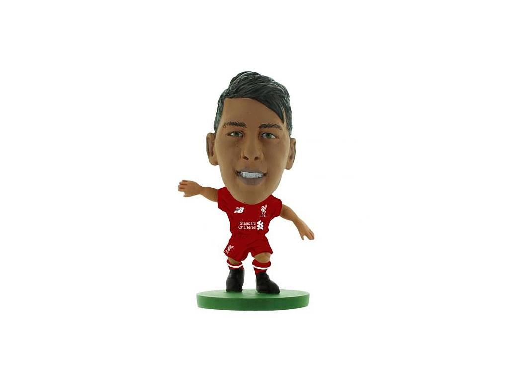 Figurka SoccerStarz Liverpool FC Firmino 19