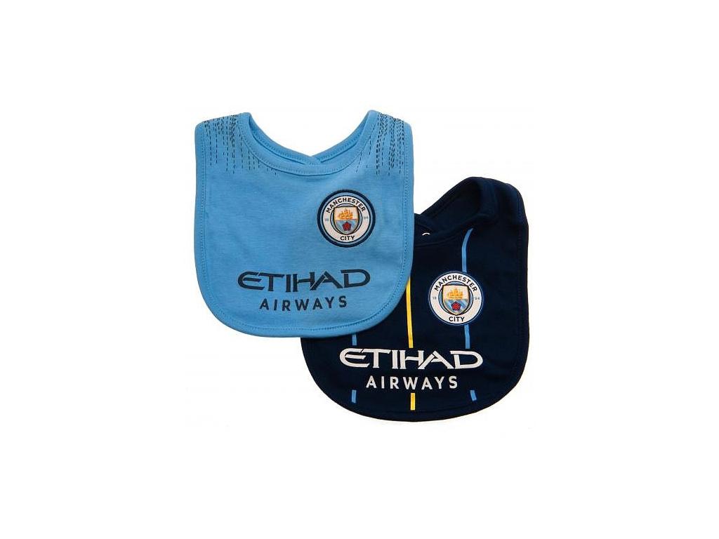Bryndáky Manchester City navy
