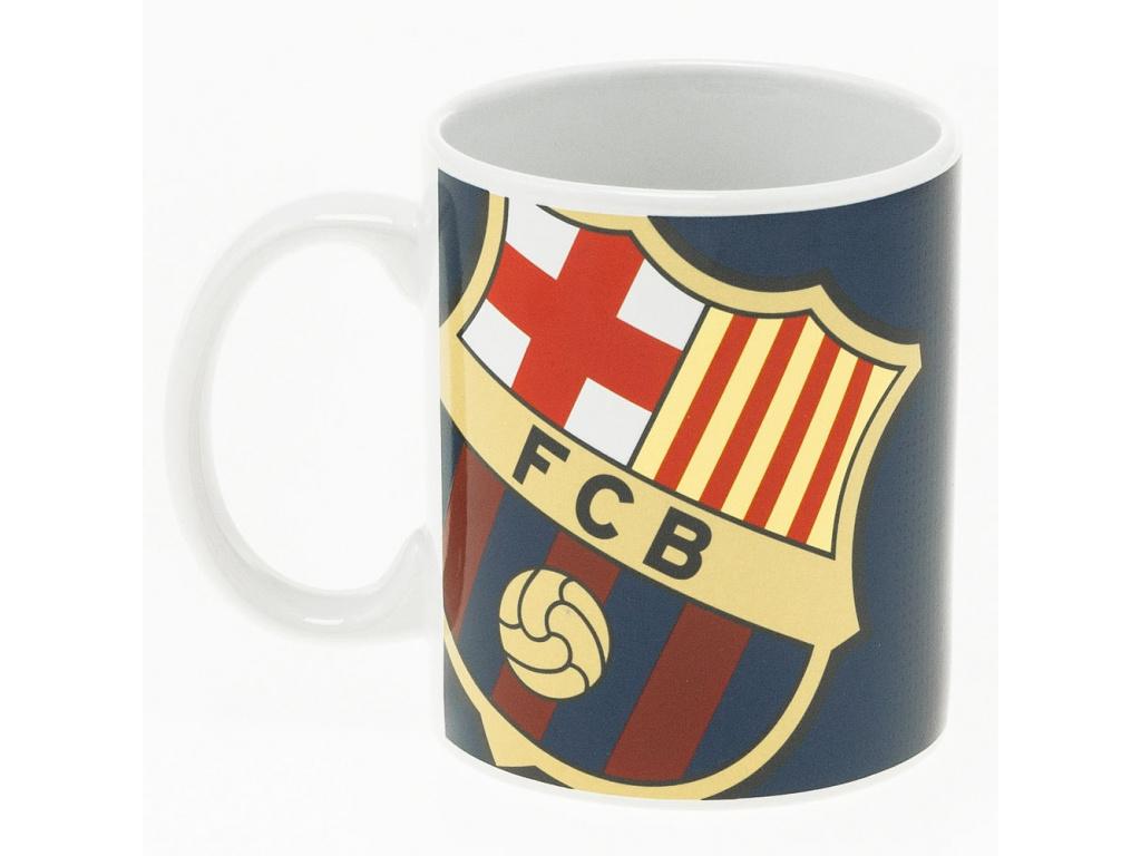 Hrnek FC Barcelona ht 350ml