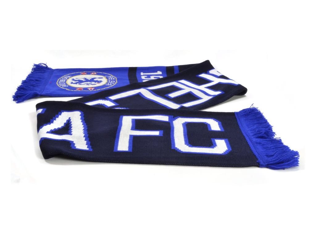 chelsea nero scarf