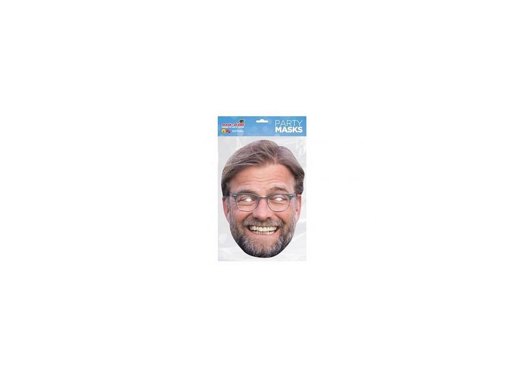Maska Klopp