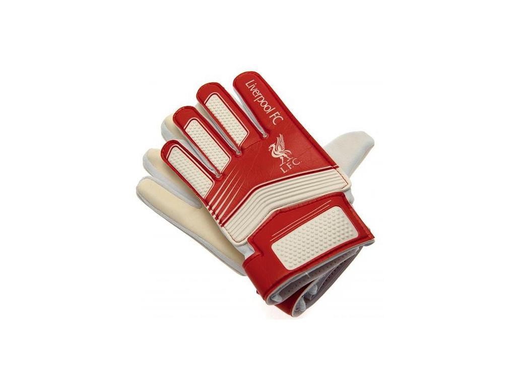 Brankářské rukavice Liverpool Fc 18 dorost