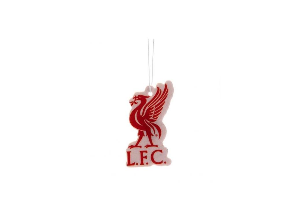 Vůně do auta Liverpool Fc
