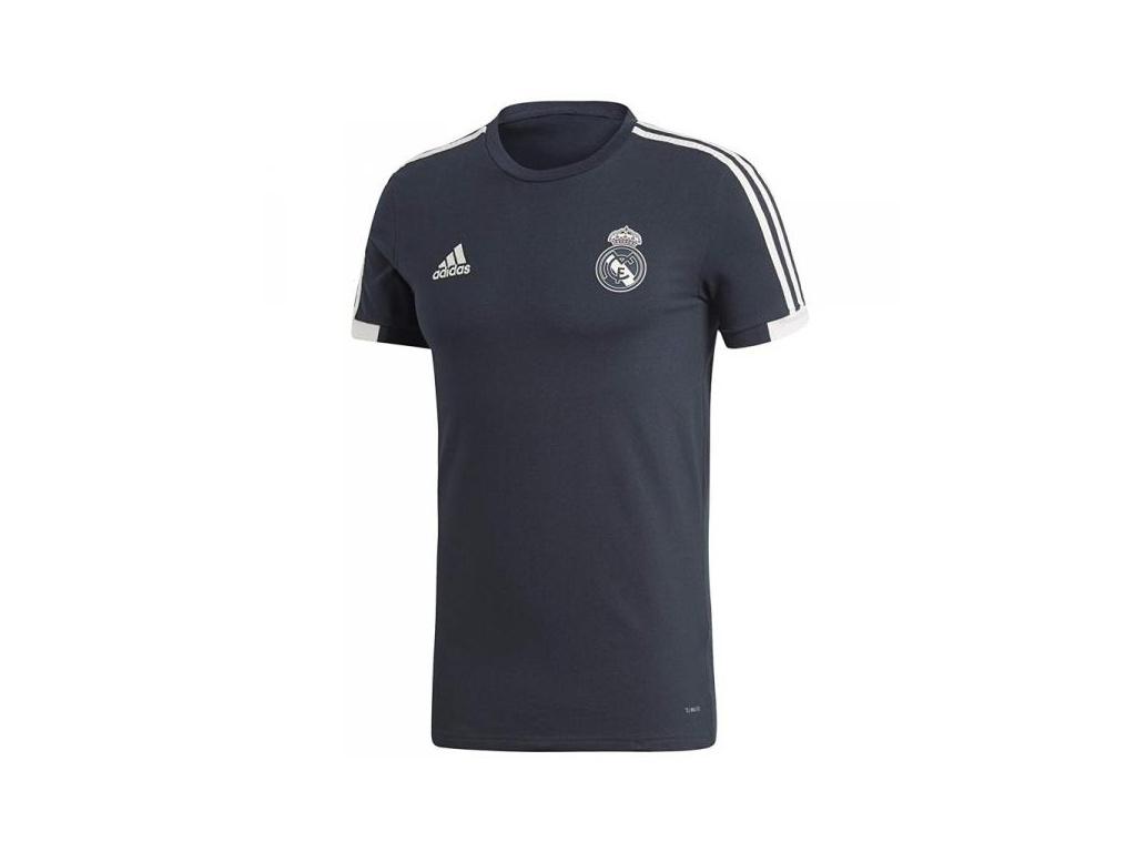 Tričko Adidas Real Madrid teconi 18/19 dětské