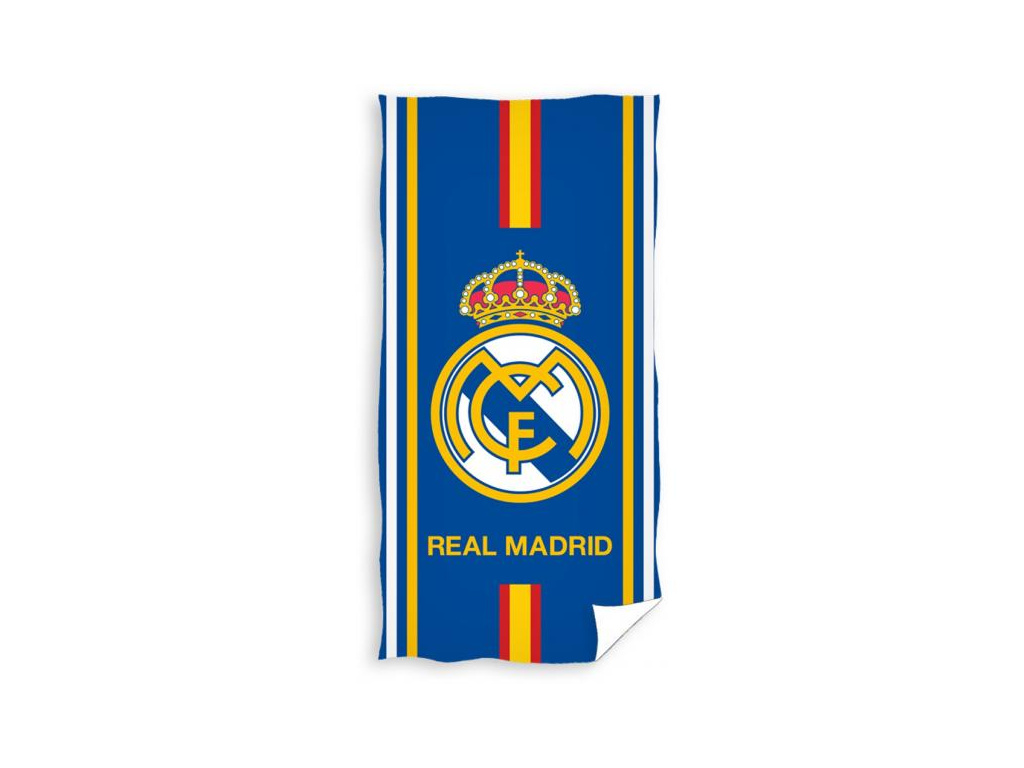 Osuška Real Madrid ES18 75x150cm