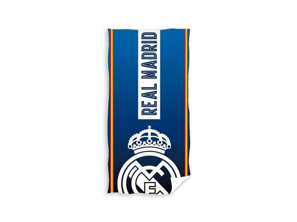 Osuška Real Madrid 18 crest 70x140cm