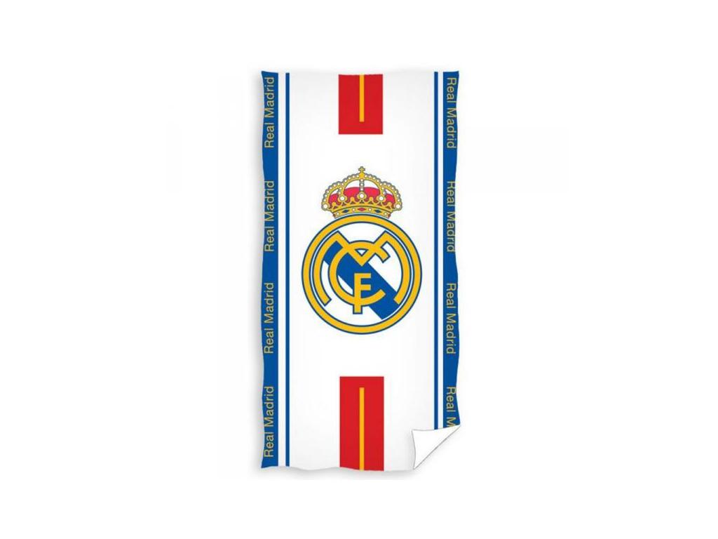 Osuška Real Madrid 18 camino 70x140cm