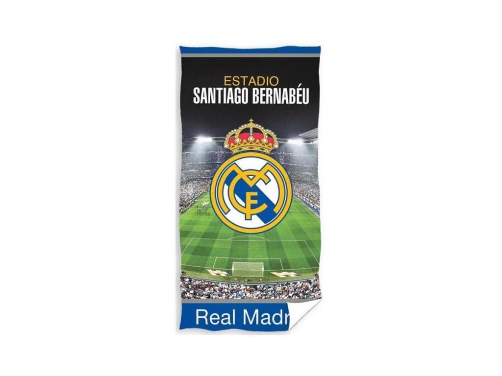 Osuška Real Madrid 18 estadio 70x140cm